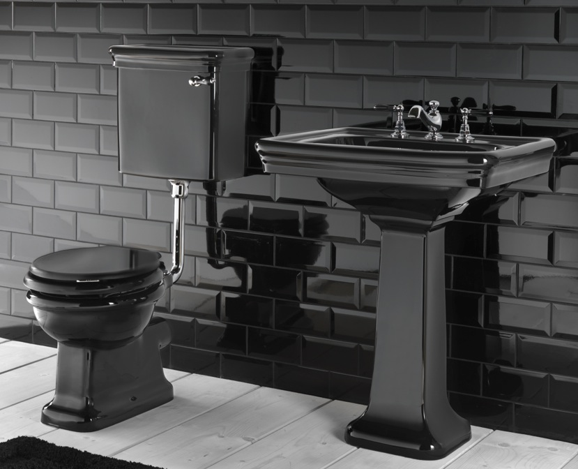 Bathroom Reno Challenge