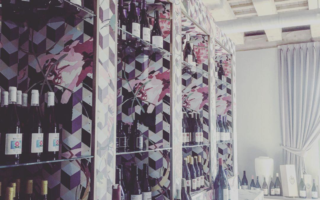 Roxanich Wine & Heritage Hotel