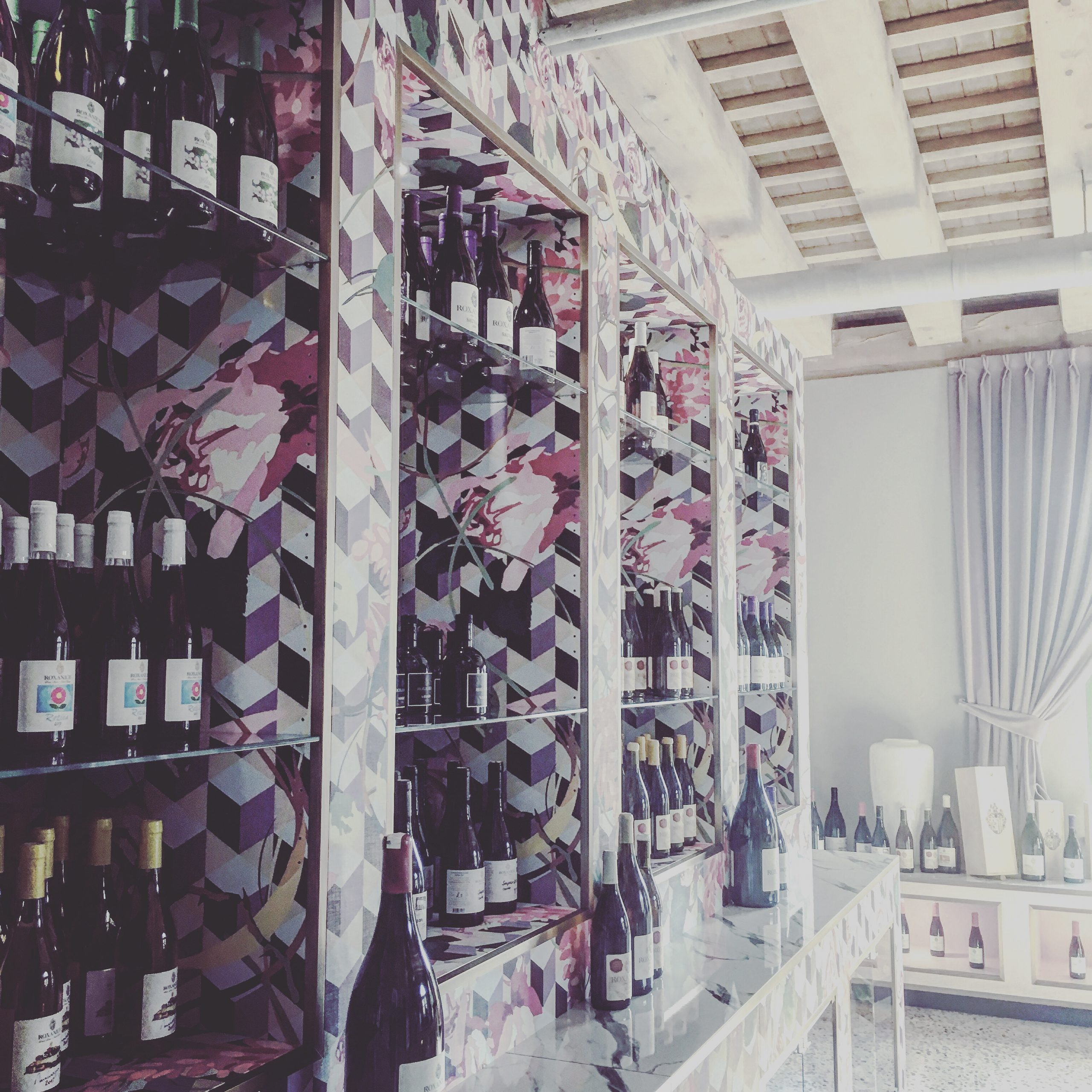 Roxanich Wine and Heritage Hotel, Motovun, Istria