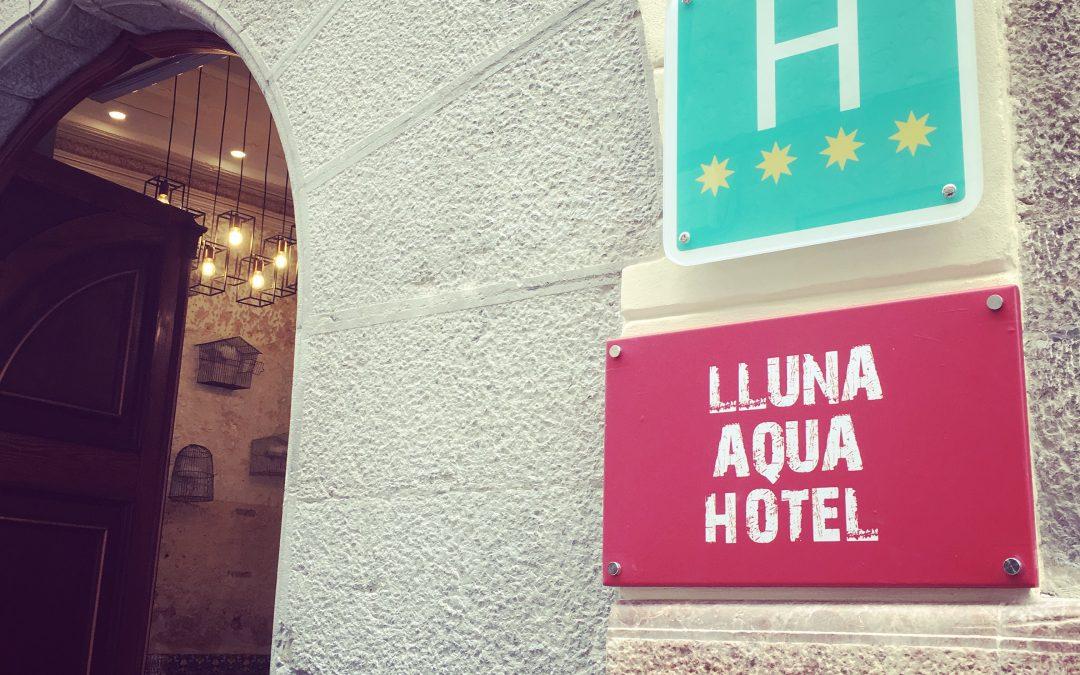Lluna Aqua Hotel, Sóller, Mallorca