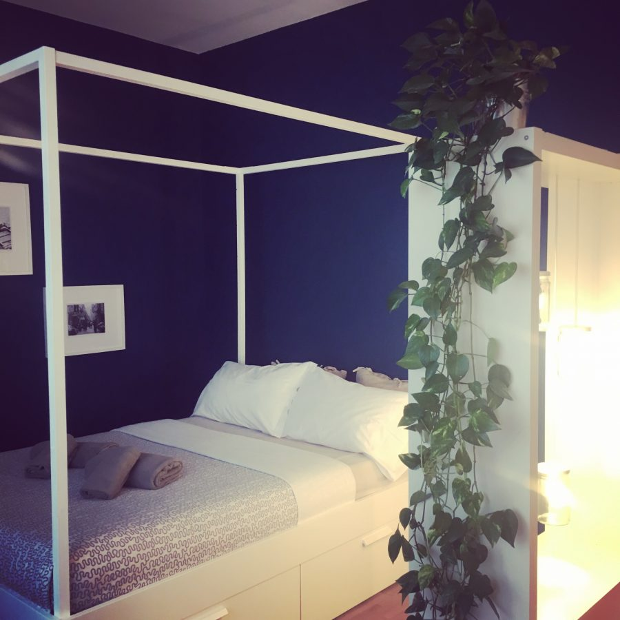 The Blue Apartment, Rialto 13, Treviso