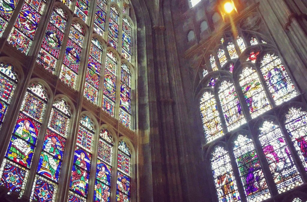 Cathedral Tours