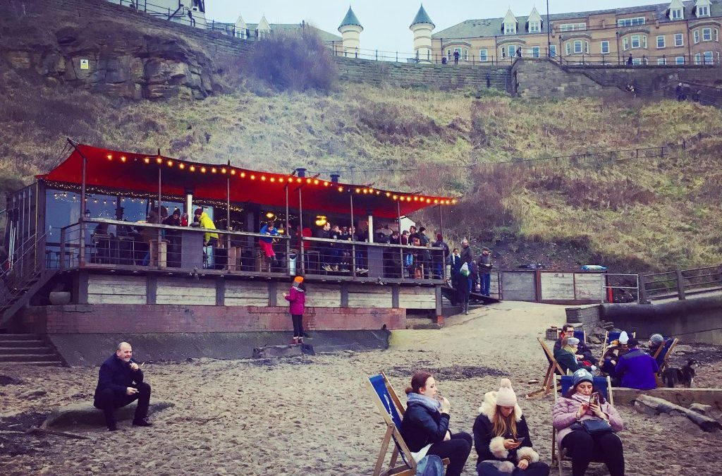 Riley's Fish Shack, Tynemouth