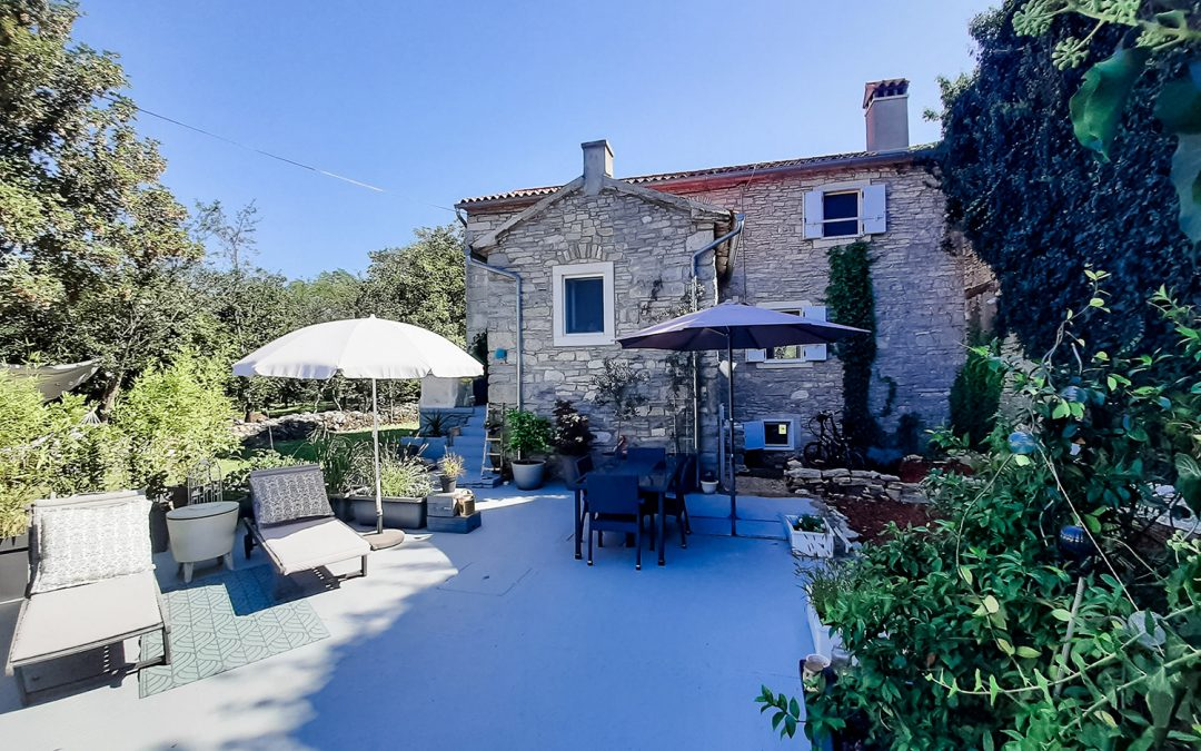 House For Sale In Istria