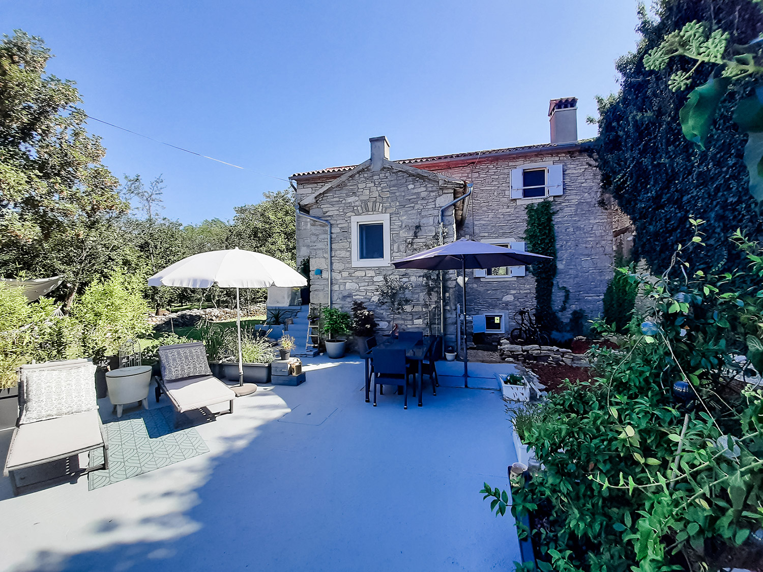 houses for sale in istria, property for sale in istria, renovated houses for sale in istria