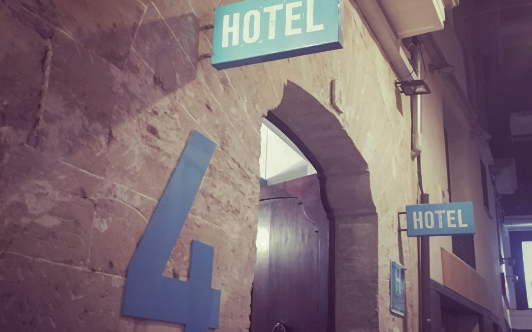 Brondo Architect Hotel, Palma
