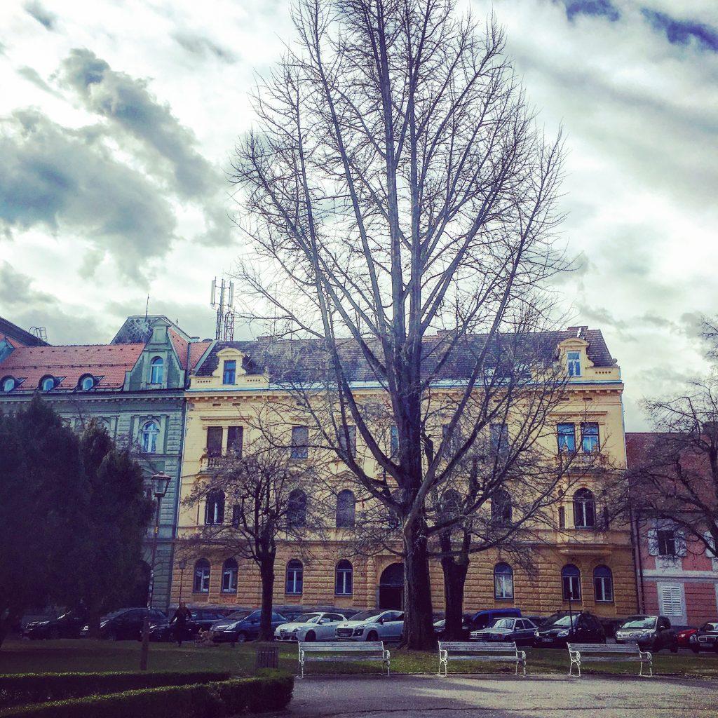 4 Flats, Slomškov trg 11, Maribor, Slovenia
