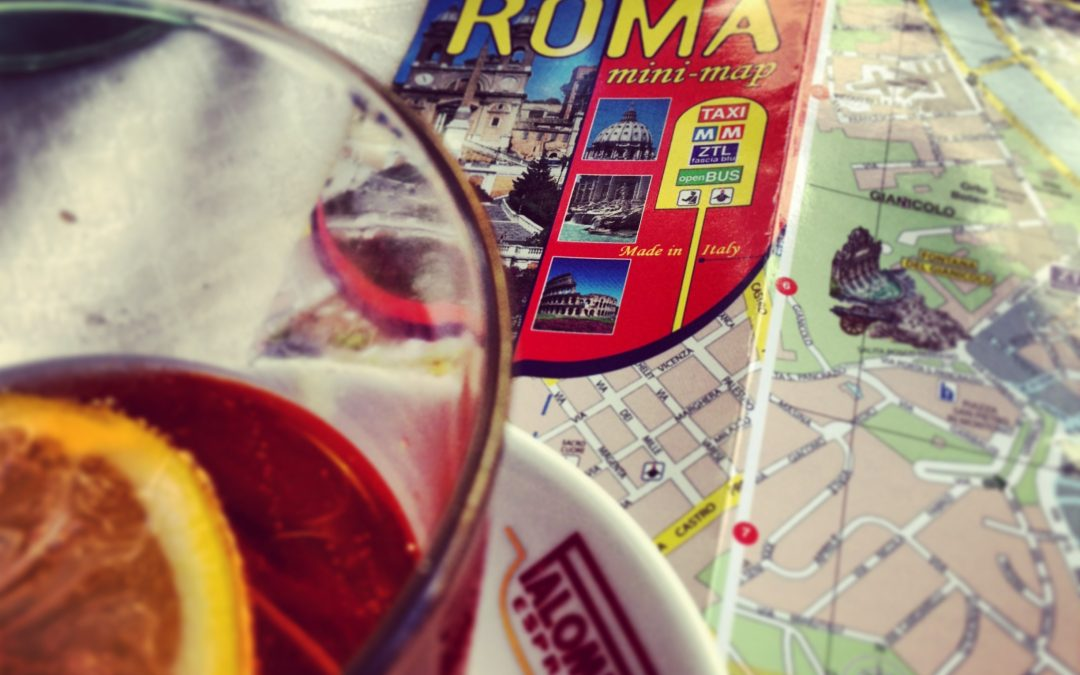 Roma : Part One